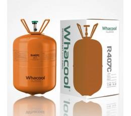 Фреон R407c Whacool 11,3 кг.