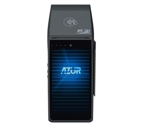 """Программная касса iKassa с терминалом """"Azur POS"""""""