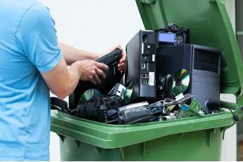 Вакансия: специалист по сбору бытовой техники