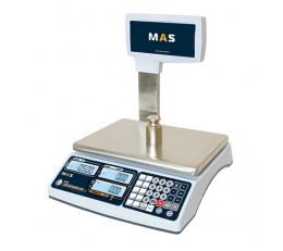 """Весы """"MAS MR1-P"""""""